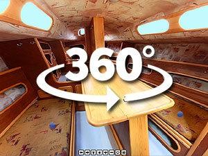 Jacht Bolero 805