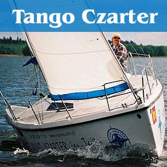 Czarter jachtów Tango