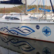 Jachty na sprzedaż w Marinie Bełbot
