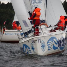 XVI Regaty Bełbot Cup 2019